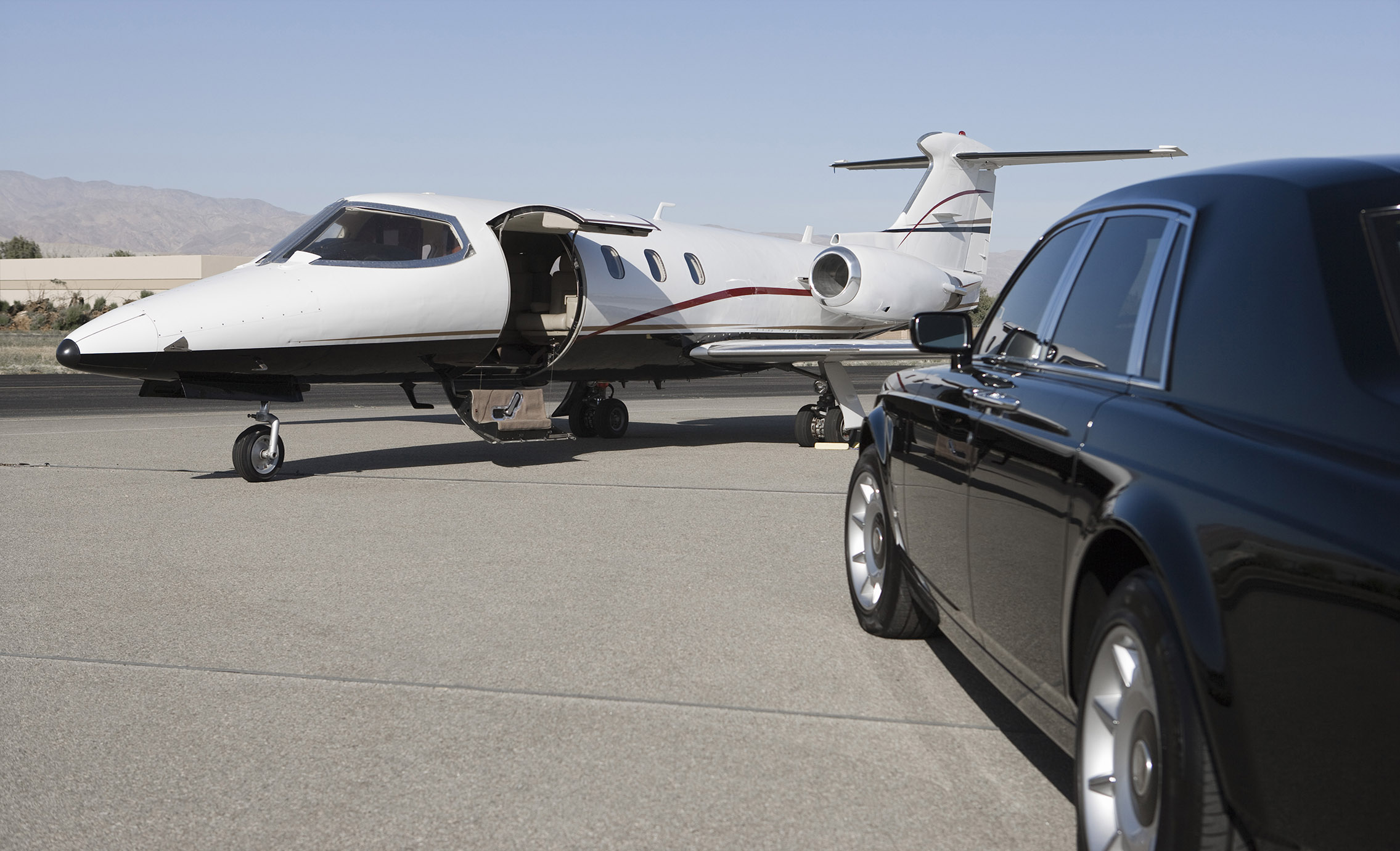charter-private-jet