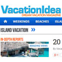 vaccationidea