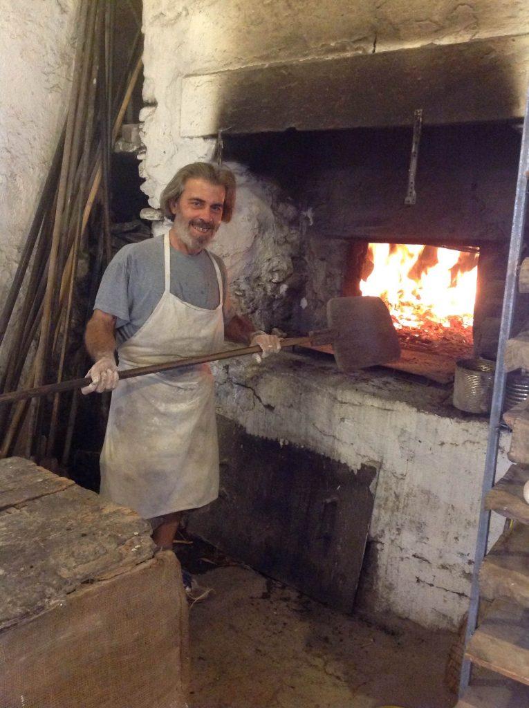 Gioras Bakery Mykonos
