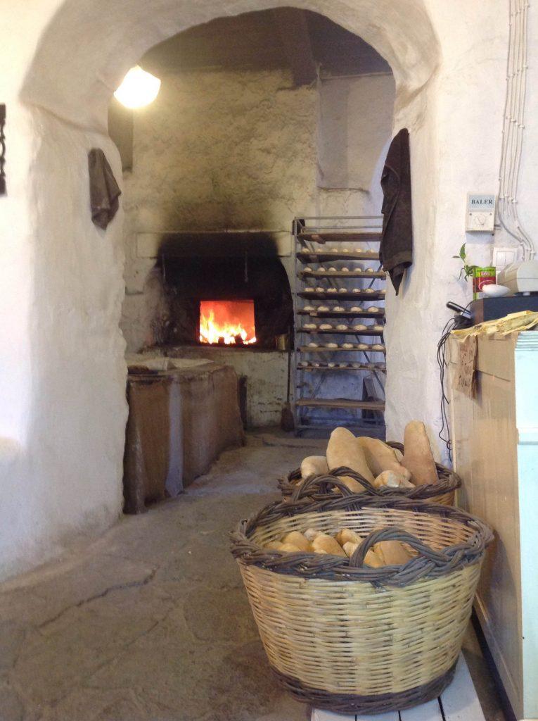 Traditional Bread Making in Mykonos