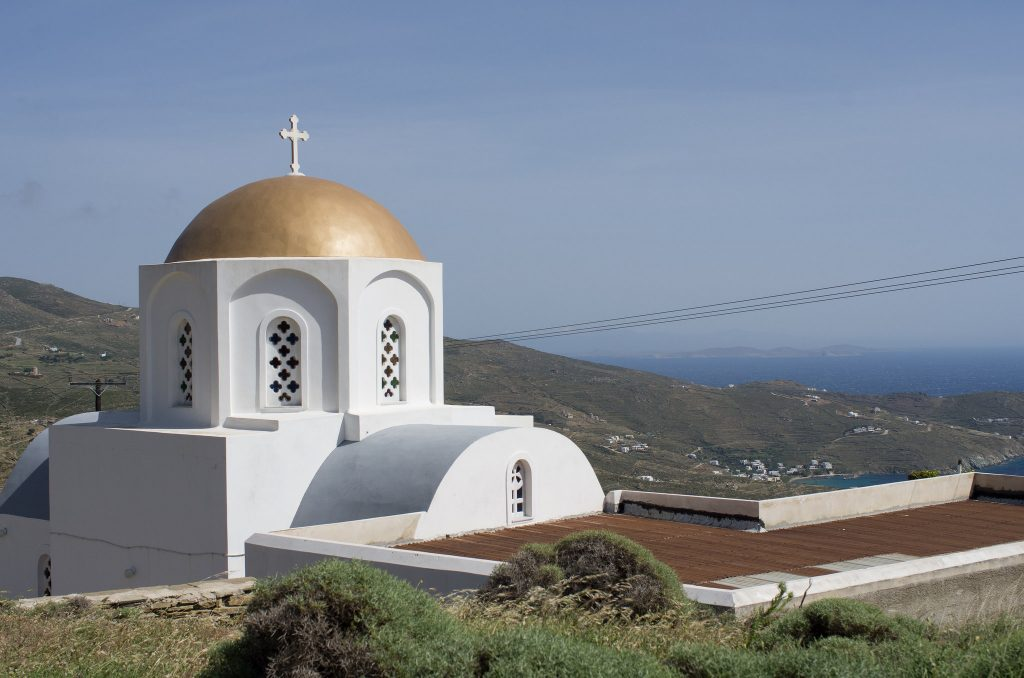 church-on-tinos