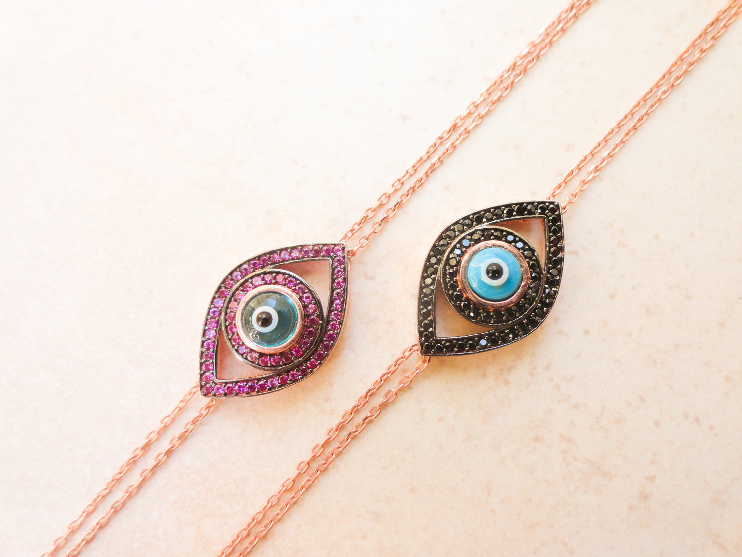 How to detect the evil eye on yourself
