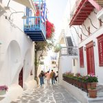 The Best time to visit Mykonos Island
