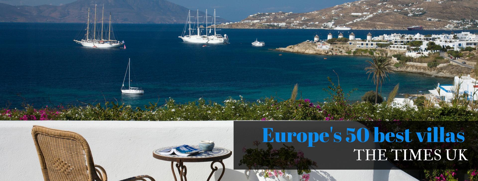 Europes-50-best-villas
